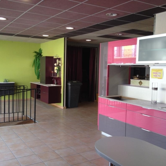 Annonces LODEVE : Local / Bureau | LODEVE (34700) | 400.00m2 | 216 000 €