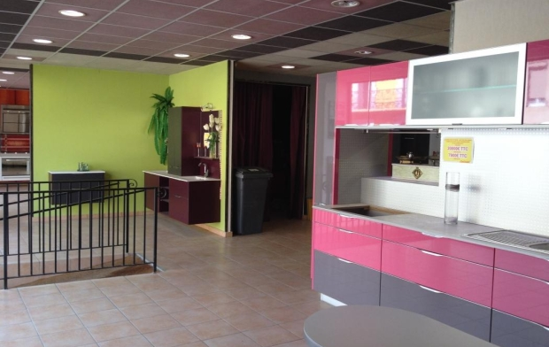 Annonces LODEVE Local / Bureau | LODEVE (34700) | 400 m2 | 275 600 €
