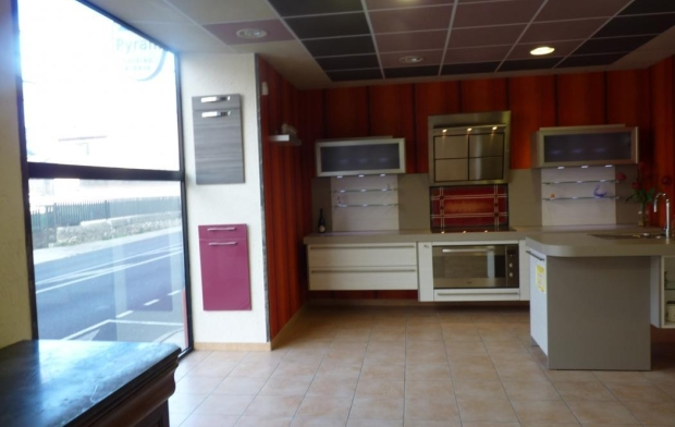 Annonces LODEVE Local / Bureau | LODEVE (34700) | 365 m2 | 260 000 €